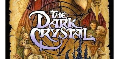 Screening of 80's fantasy classic The Dark Crystal