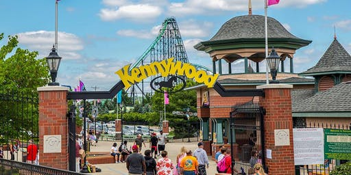 Civil and Enviromental Engineering Kennywood Event