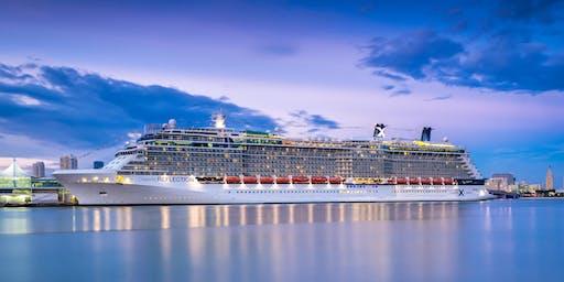 Celebrity Cruise Lines Information Session Expedia CruiseShipCenters - Elliot's Team