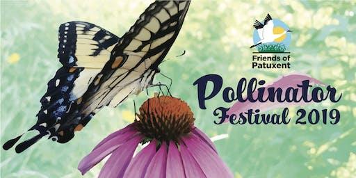 Pollinator Festival 2019
