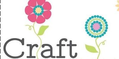 Fall Craft Retreat