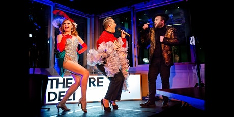 A Very Christmassy Cabaret with The House of Q and Friends tickets