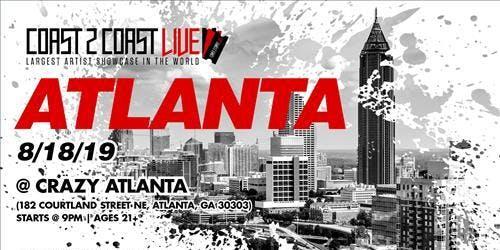 Atlanta, GA Rap Concerts Events | Eventbrite