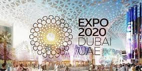 Promoters United presents New Year's 2021 in Dubai (World Expo) tickets