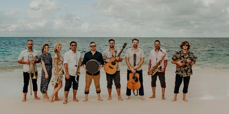 Island Kings Band tickets
