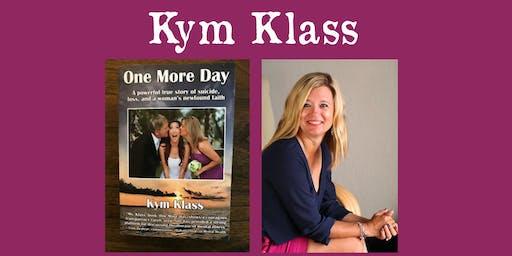 Kym Klass - One More Day
