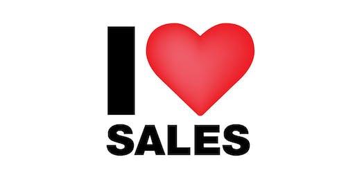 Don't forget to breathe - Sales Workshop