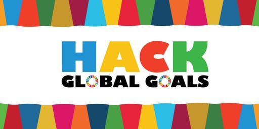 Preregistration Hack Global Goals 2019 september 20-22