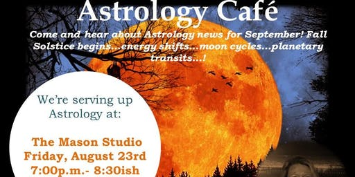 Astrology Cafe