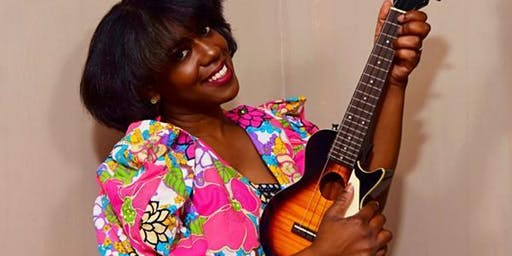 Music for Seniors presents Kelle Jolly at Knoxville Museum of Art