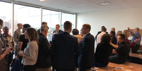 Network In Action | Denver Tech Center tickets