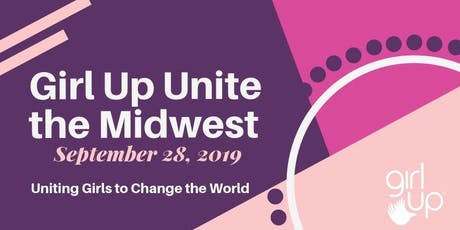 Girl Up Unite Midwest tickets