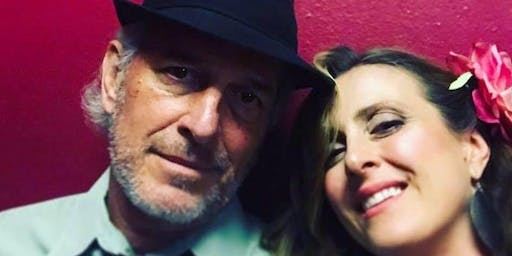 A Tribute to Leonard Cohen featuring Smitty and Julija!