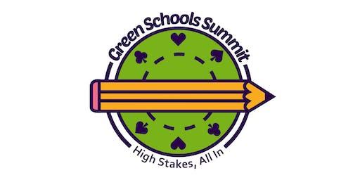 USGBC Colorado - 2019 Green Schools Summit