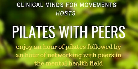Pilates with Peers tickets