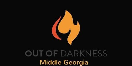 Out of Darkness Middle Georgia Chapter Volunteer Training, Sept. 21, 2019 tickets