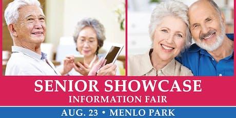 Senior Showcase InformationFair tickets