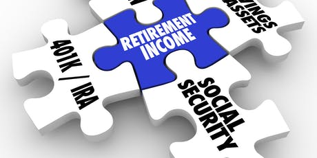 Retirement Educational Workshop hosted in Glendale, AZ. tickets