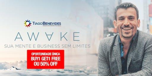 AWAKE - Sua Mente e Business Sem Limites - Orlando