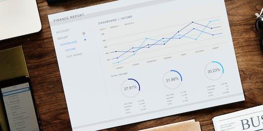 Curso de MS-Excel® para Finanças