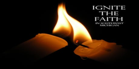 Ignite the Faith - Diocesan Eucharistic Congress Free Event tickets