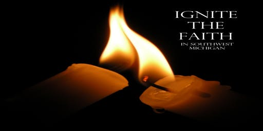 Ignite the Faith - Diocesan Eucharistic Congress Free Event