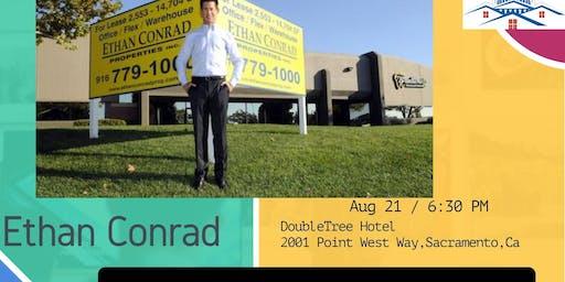 Ethan Conrad at CCWB