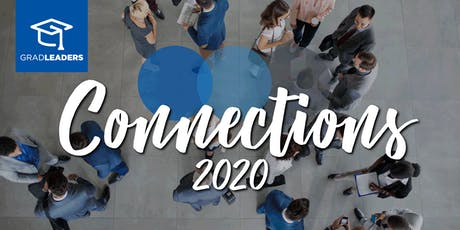 Connections 2020: School & Employer Thought Leadership Event tickets
