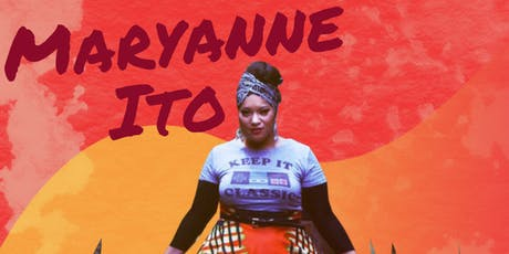 Maryanne Ito EP Release Party tickets
