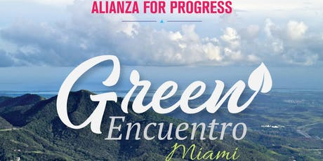Green Encuentro: An Environmental Symposium between Florida & Puerto Rico tickets