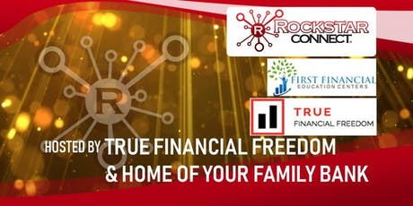 Free Boca Raton Rockstar Connect Networking Event (August, Florida) tickets
