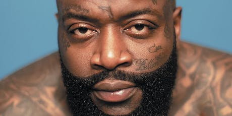 Meet Rick Ross as he discusses his book, HURRICANES, at B&N-Union Square tickets