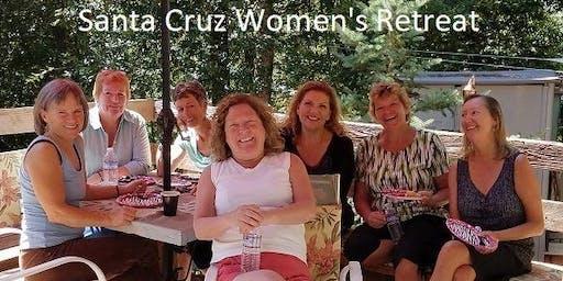 Santa Cruz Women's Retreat with Janet Janssen