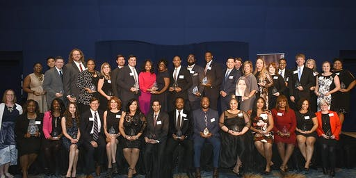 Georgia Trend's 2019 40 under 40 Awards Ceremony
