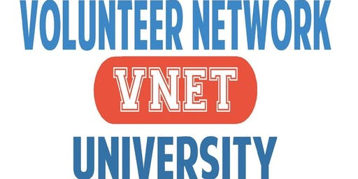 2019 VNET Annual Kick off, Training and Vendor EXPO
