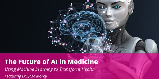 The Future of AI in Medicine: Using Machine Learning to Transform Health