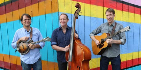 Matt Flinner Trio Barn Concert tickets