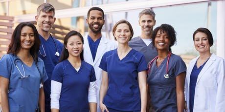 Nurse Recruitment at the Gadsden-Etowah Business Expo tickets