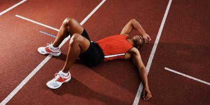 "38e Limcosport congres ""THE 'WORN-OUT' ATHLETE!"""
