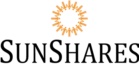 Sunshares Workshop tickets