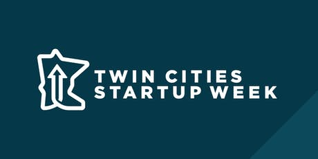 Twin Cities Startup Week 2019 tickets
