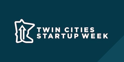Twin Cities Startup Week 2019