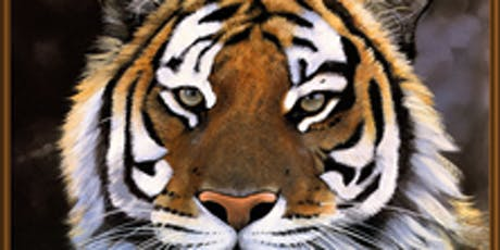 Beginners' Art classes : Learn to Draw and Paint...Animals  tickets