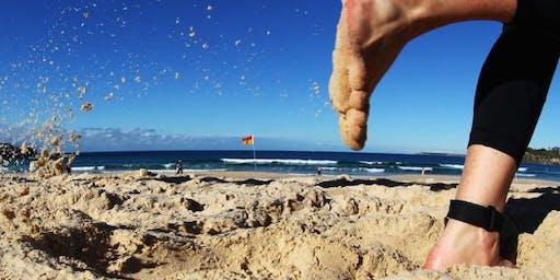 Filey 5K Beach Run