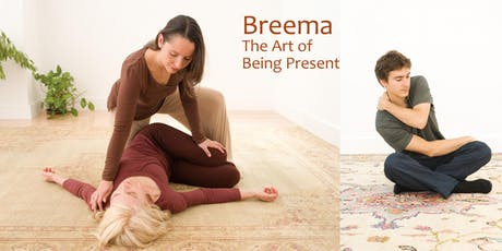 Experience Breema Afternoon in San Francisco tickets