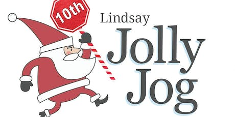 Jolly Jog Lindsay 2019 tickets