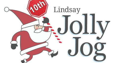 Jolly Jog Lindsay 2019