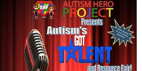 Autism's Got Talent and Resource Fair tickets