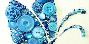 Pinterested: Button Art