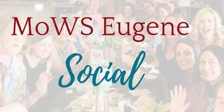 Millions of Women Strong Eugene Social tickets